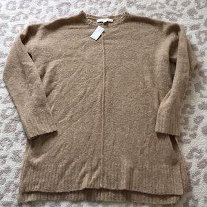 New Tunic Sweater